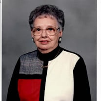 Elizabeth Wyatt Claytor