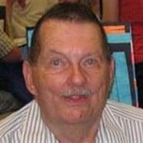 """Ernest """"Ernie"""" R. Rosenow"""