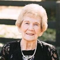 Annie Ruth Talley