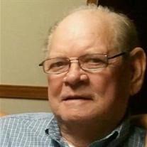 Mr.  Hugh Leonard Rogers Sr.