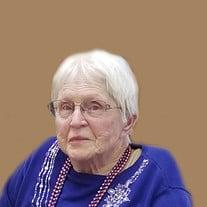 Ellen Anne Gidner