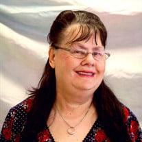 Bertha M. Hyde