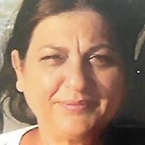 Sheila Posey