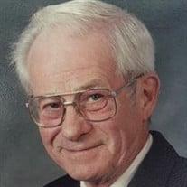 Robert (Bob) Earl Rudy