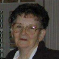 Dorothy E. Dunn