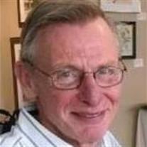 Mr. Eric Louis Stromberg