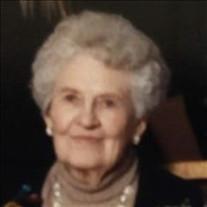 Minnie Kathryn Splitter