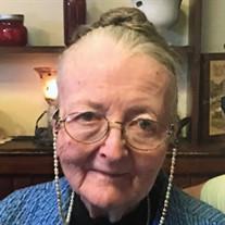 Rose M. Nichelson