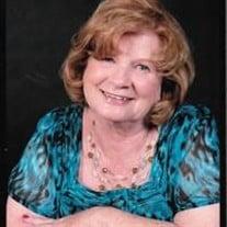 Patricia (Pat) Ann Fisher