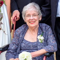 Joyce Carolyn Henderson (Savela)