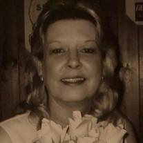 Diane Pruitt Montague