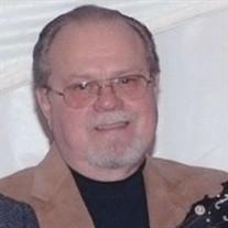 Ronald F. Bellis