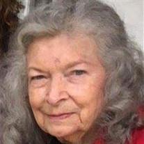 Marjorie Ellen Tharpe