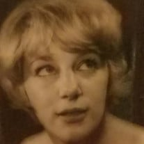 Ina Lillian Yamroz