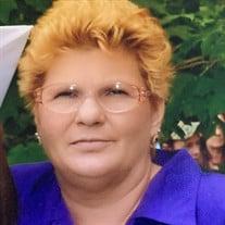 Brenda Kay Gaines