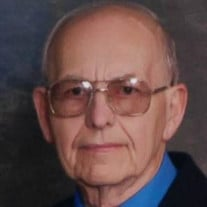 Jerry C. Diedrick