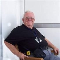 Harold Joseph Murdaugh Sr.