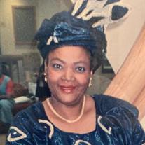 Oludolapo Oguntoyinbo