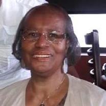 Yvonne Preston Smith