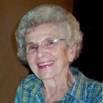 Elsie Josephine Shaffer