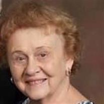 M. Sue York