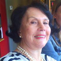 Mrs. Galina Anna Morkunas
