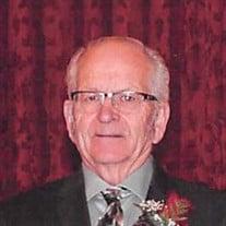 Ronald James Peterson