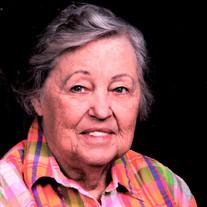 Dorothy Jean Levitt