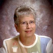 Mary M. Feiden
