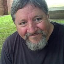 Jerry Francis Barbar