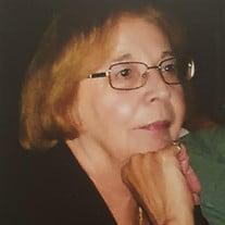 Constance Joyce Bishop