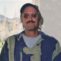 John Edward Bergeron