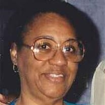 Melvina  Franklin