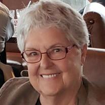 """Marjorie L. """"Marge"""" Van Evercooren"""