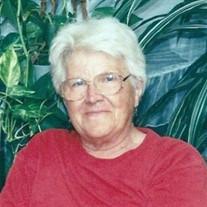 Clara  Elizabeth  Cope