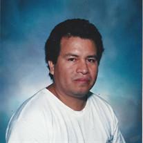 Ernesto Castillo Acevedo