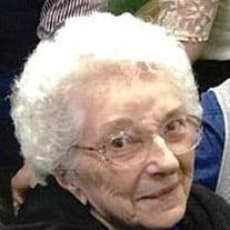 Frances A. Williams