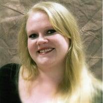 Amber Lynn Roundy