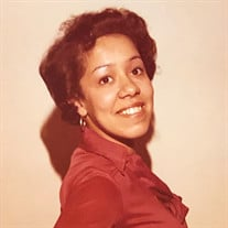 Ida  Gaston