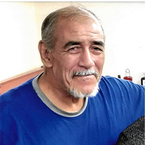 Santiago Avelino Molina Jr.