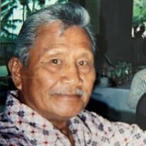 Thomas  Benito  Manalo