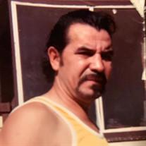 Gordon A. James Sr.