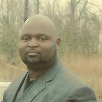 Dwayne Lamar Casper Sr.