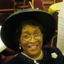Inez Rowell  Johnson