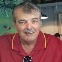 Michael  David Matthews