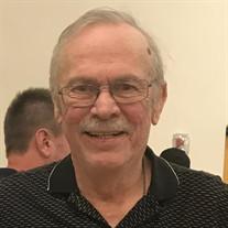 Dale Francis Teberg, Jr.