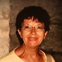 Marie-Claude C. Flores