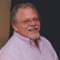 David Armington Jr.