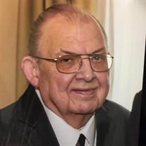 Mr. Donald J. Klimczak