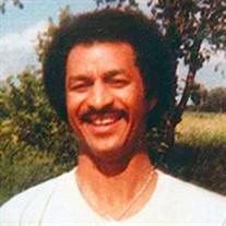 Mr. Kenneth Cannady